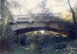 Rincon Creek Bridge
