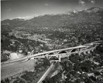 Colorado Street Bridge 1-14-1955