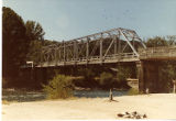 Coloma Steel Truss Bridge