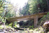 Pescadero Creek Bridge