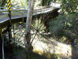 San Lorenzo River Bridge