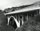Malpaso Creek Bridge